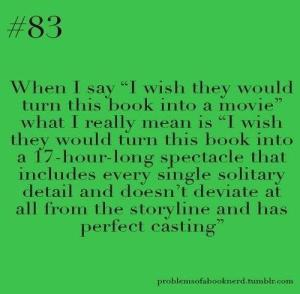 movie book quote