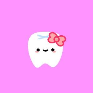Hi. I'm a tooth.