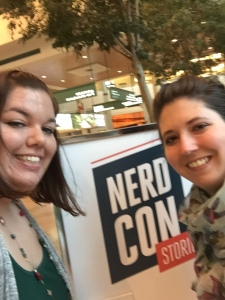 NERDCON: STORIES